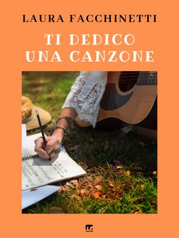donna che scrive una canzone