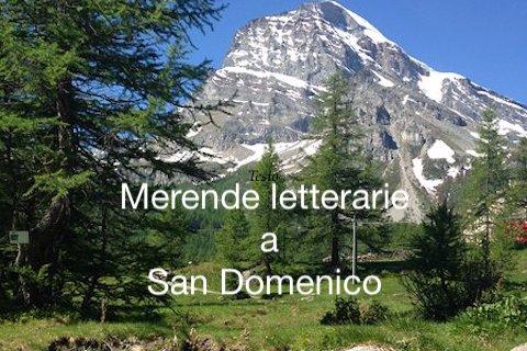 Le merende letterarie di San Domenico