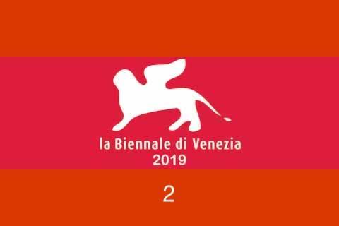 Biennale d'arte 2019 a Venezia – 2