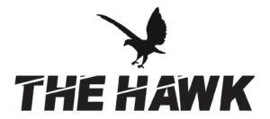 logo the hawk